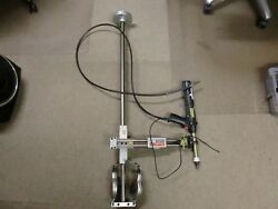 Desoutter D53x Linear Torque Reaction Positioning Arm With Avdel 0753 Riveter