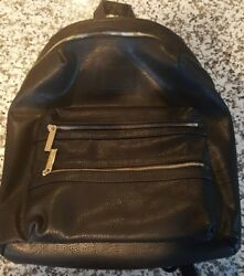 The Honest Company City Backpack Diaper Bag - Black New Wout Tags