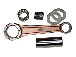 Outlaw Racing Or4436 Connecting Rod Kit Maico 400/490 78-82