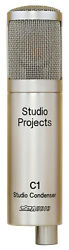Studio Projects C3 microphone with