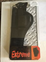 Bulldog ExtremeSide Holsters Size 14 Revolver Fits Most 5