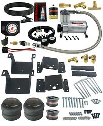 Air Tow Kit White In Cab Control Fits 4