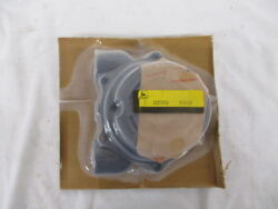 John Deere Cover For 1424 And 1600 Mower Conditioners Ae37689