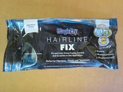 Magicezy Hairline Fix - A Colored Sealant / Adhesive To Repair Spider Cracks