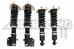 Bc Racing Br Coilovers 30 Way Adjustable Dampening For Subaru Forester 2009-2013
