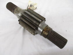 Minneapolis Moline Gear For A4t, 2655, G900 Tractors 10a23640