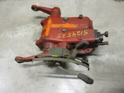 Fiat 3 Point Arm Assembly For 665c Crawler Tractor 5124535