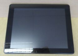 Poindus Posinno Series 550 All-in-one Pos System Touchscreen Win Posready 7