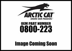 Arctic Cat 2017 Engine A950y H2 Assembly Trv 0800-223 New OEM
