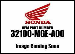 Honda 2010-2013 Vfr Wire Harness 32100-mge-a00 New Oem