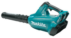 Makita Cordless Leaf Blower Outdoor Clearing Handheld Electric 18v Lithium Ion