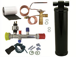 Poa Update Combo Kit 1968-72 Buick Lesabre Electra And 1968-73 Cadillac [50-0087]
