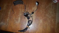 VTG Western Electric Bell System 52 Switchboard AT&T Operator Telephone Headset