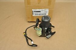 Oem New Ducati Mts 1200 Multistrada Hands Free Ignition Switch 59820923a