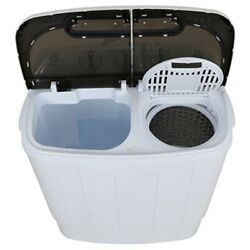 Washer And Dryer Spin Combo For Apartment Rv Portable Washing Machine Top-loadin