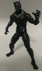 99 CENT MOVING SALE!!! MARVEL LEGENDS BLACK PANTHER MCU MOVIE 10 YEARS AVENGERS