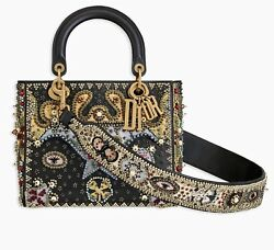 Christian Dior extremely rare Limited Edition bag Resort 2018 SOLD OUT $7900