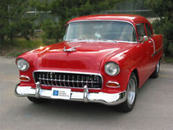1953-1957 Corvette Grille With Teeth - For Street Rods,mercury,chevys,etc. - New