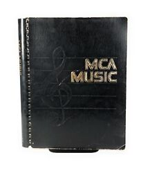 Mca Music Song Book Professional Use Spiral Bound Ballads Blues Country Duets