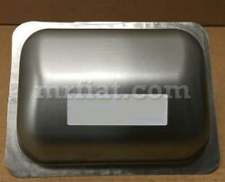 For Porsche 356 A Up To Bt5 Alloy Front Steering Box Access Cover New