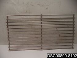 Qty= 3 Hongso Sci1s3 Bbq Ss Wire Cooking Grid Replacement, 19-1/4x10-3/8