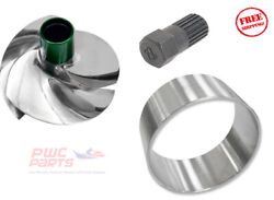 Seadoo 300 Rxp-x Rxt Wear Ring Stainless Steel Solas Impeller Tool Sxx-cd-13/18