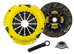 Act Clutch Kit For 08-10 Scion Xd Sport Street Disc