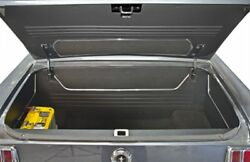 1967 - 1968 Mustang Sport Ii Trunk Kit Fits Coupe, Convertible Any Color By Tmi