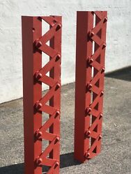 Original Golden Gate Bridge Pieces