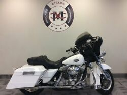2001 FLHT ELECTRA GLIDE -- 2001  Harley Davidson  FLHT ELECTRA GLIDE  46961 Miles  Chicago Cycles and Motor