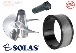 Seadoo 2001 Gts 720cc Wear Ring/solas Impeller/removal Tool Wr001 St-cd-10/16
