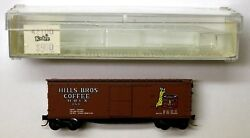 Mtl Micro-trains 42100 Hills Brothers Coffee Hbcx 161