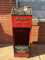 Snap-On ACT2500 Refrigerant Recovery System