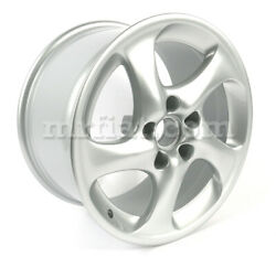 For Porsche 911 Type 993 996 Wheel 8x18 Style 50x Made In Italy