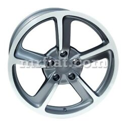 For Porsche 911 Type 911 Wheel 11.5x20 Style 734 Made In Italy