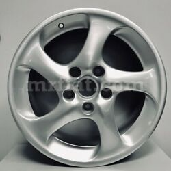 For Porsche Boxster Cayman Type 986 987 Wheel 8x18 Style 50x Made In Italy