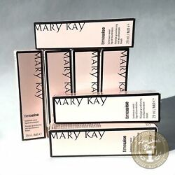 Mary Kay TimeWise Luminous Wear Liguid Foundation Normal To Dry Ivory Beige!!