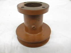 Minneapolis Moline Pulley For Rt Series Tractors Re5676b