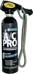 AC Pro 20 oz Professional Formula Refrigerant A Cool Present for anybody