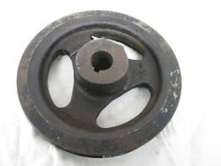 Gleaner Pulley For E3 / F / K / L2 Combines 71146961