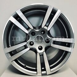 For Porsche Boxster Cayman Type 981 982 986 987 Wheel 9.5 X 20 Style 677