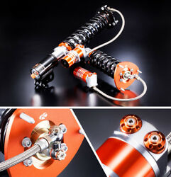 Bmw 3 Series E36 6 Cyl Oe Style Pro Racing - Drift Coilovers 9098