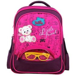 Delune Kids Backpack for Boys and Girls Primary Schoolbag - IndividualWaterproo
