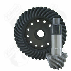 High Performance Yukon Replacement Ring And Pinion Gear Set For Dana S111 In A 4