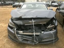 Heater Climate Temperature Control Sedan Fits 15-16 GENESIS 95956