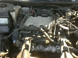 Heater Climate Temperature Control Dual Zone Opt CJ3 Fits 04-05 IMPALA 104298