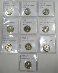 Silver Eagle, Ike Dollar, Kennedy Half And More Gold Plated Coin Lot Ag925