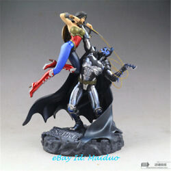 Batman Vs Wonder Woman Figurine Pvc Model Injustice Collections Toys Gifts