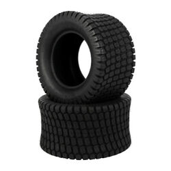 Pair Of Turf Lawn Tractor Mower Tires 24x12x12 24x12x12 With Warranty
