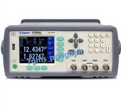 1pc For Applent At2816a High Frequency 50hz-200khz Digital Lcr Meter Tester